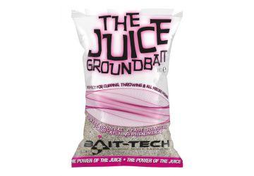 Bait-Tech Groundbait The Juice 1kg