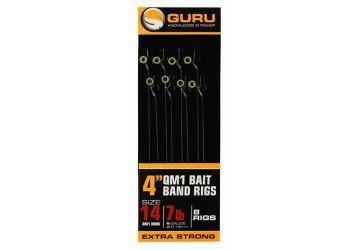 Guru Rig QM1 Bait Band 4 inch