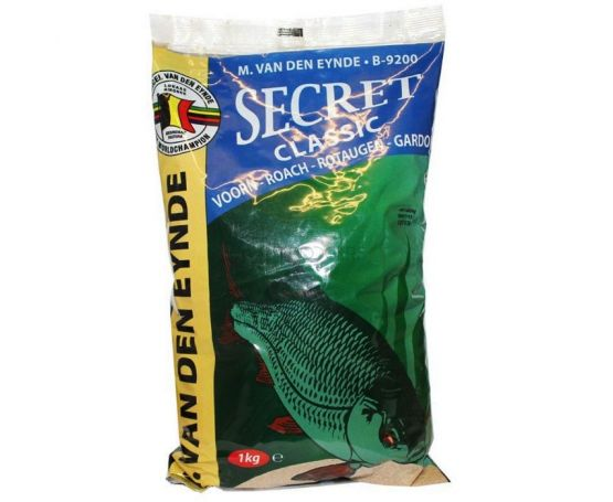 Van Den Eynde Groundbait Secret 1kg