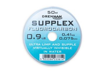 Drennan Supplex Fluorocarbon Line