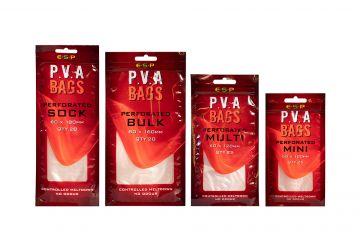 ESP PVA Bags Perforated