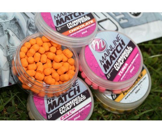 Mainline Match Dumbell Wafter 10mm