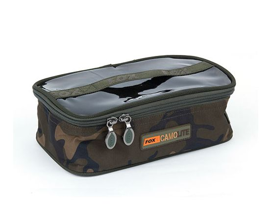 Fox Camolite Large Accessory Bag