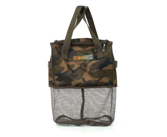 Fox Camolite Bait/Air Dry Bag - Medium