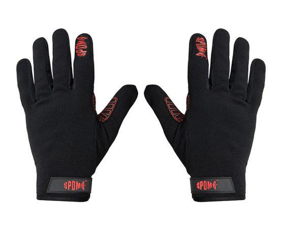Spomb Pro Casting Glove