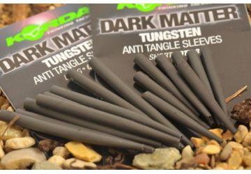 Korda Dark Matter Anti Tangle Sleeves
