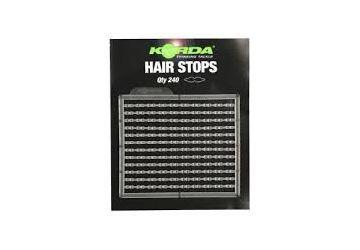 Korda Bait Hair Stops