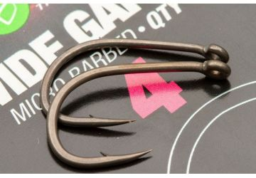 Korda Wide Gape Hook