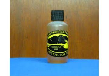 Lucebait Salmon Striker Oil