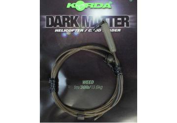 Korda Dark Matter Heli/Chod Leader