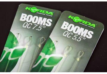 Korda Ready-Tied Booms