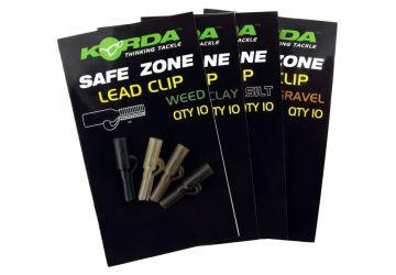 Korda Lead Clips