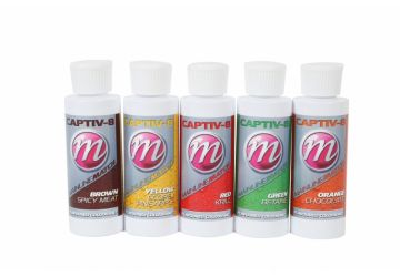 Mainline Match Flavoured Colourant