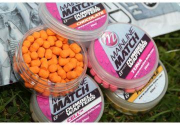 Mainline Match Dumbell Wafter 8mm