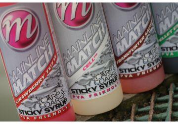 Mainline Match Sticky Syrup
