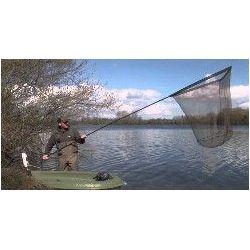 Carp Landing Nets & Handles